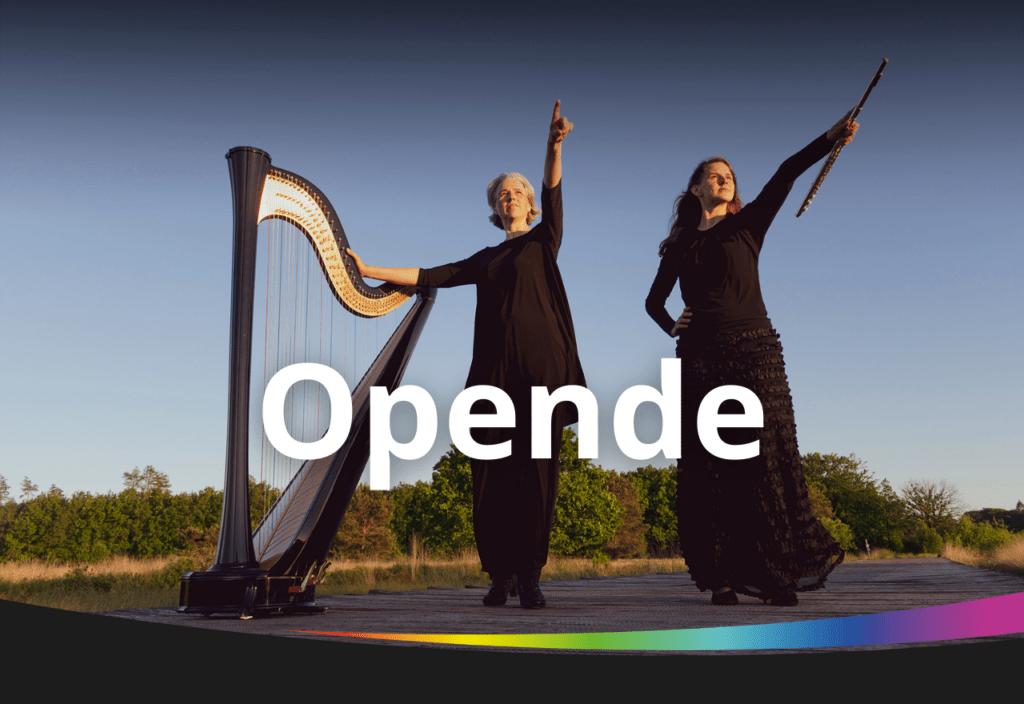 Opende Overhoop!